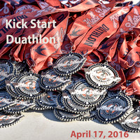 Kick Start Duathlon