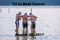 Tri to Beat Cancer