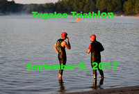 Tugaloo Triathlon
