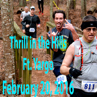 Thrill in the Hills 42K/21K