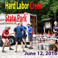 Hard Labor Creek