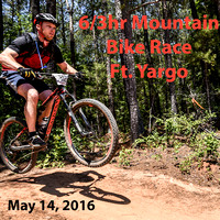 Ft. Yargo 6/3 Mountain Bike Race