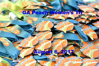 GA Peach Women's Triathlon