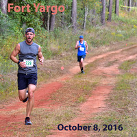 Fort Yargo October 2016