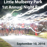 Little Mulberry Night Race